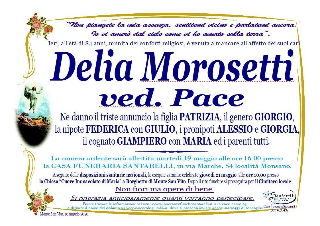 Delia Morosetti