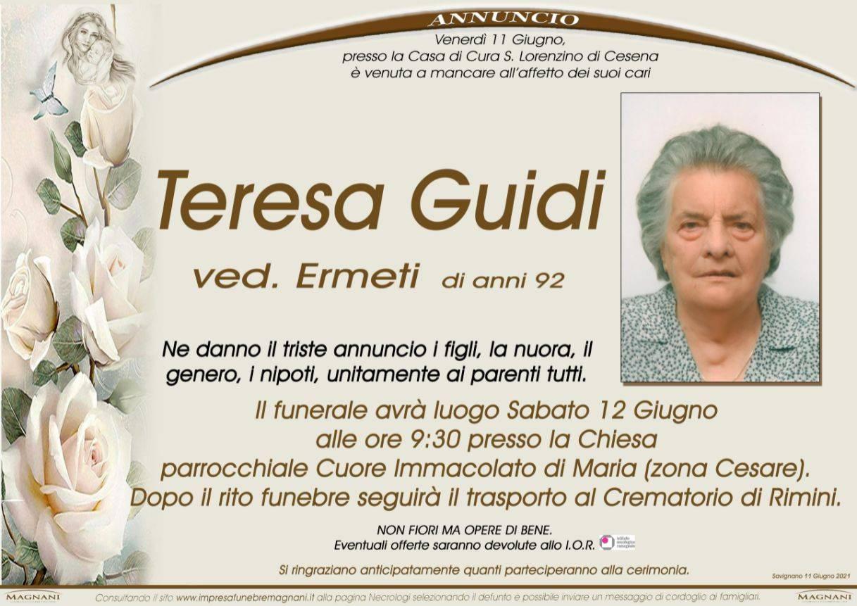 Teresa Guidi