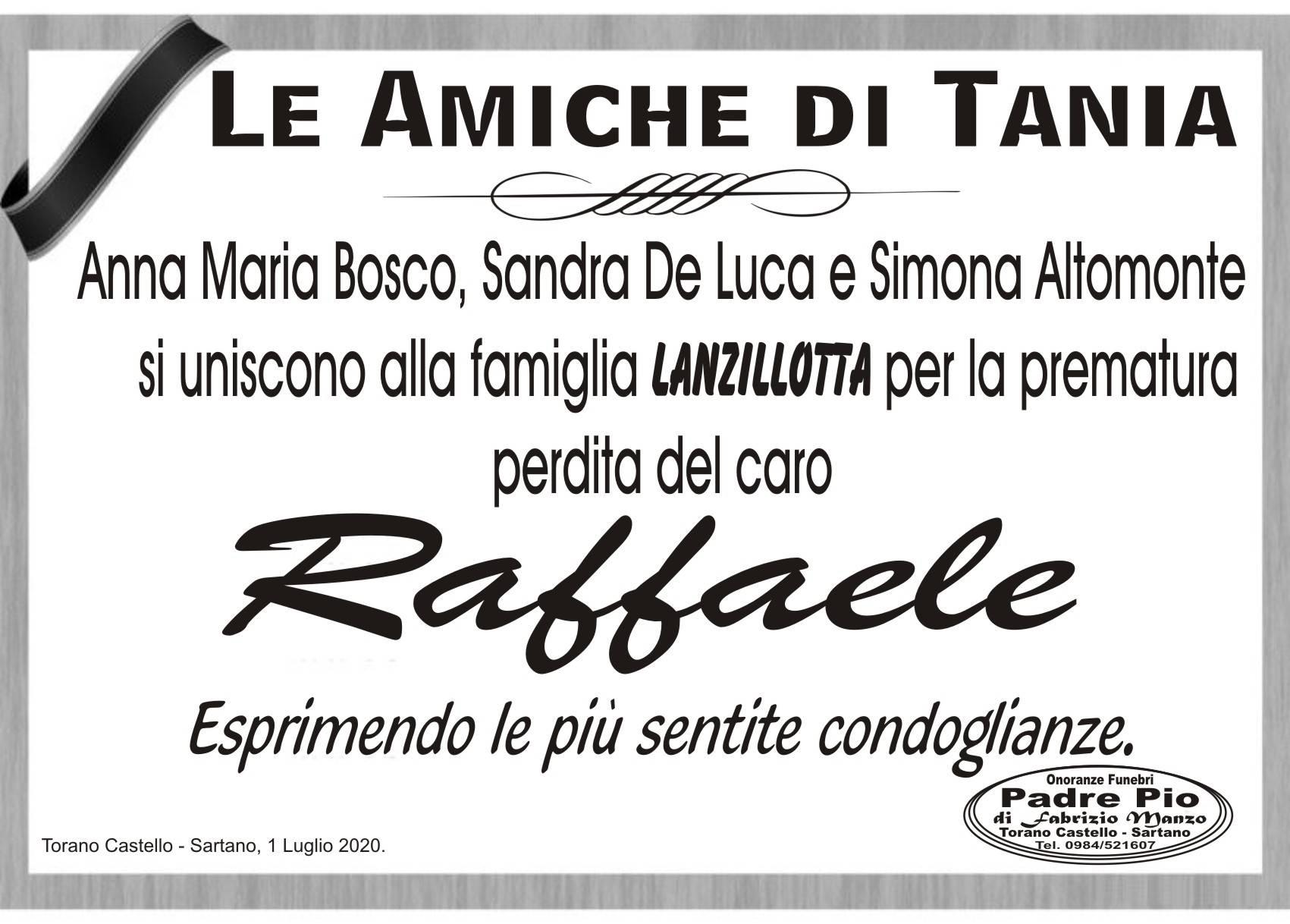 Raffaele Lanzillotta (P1)