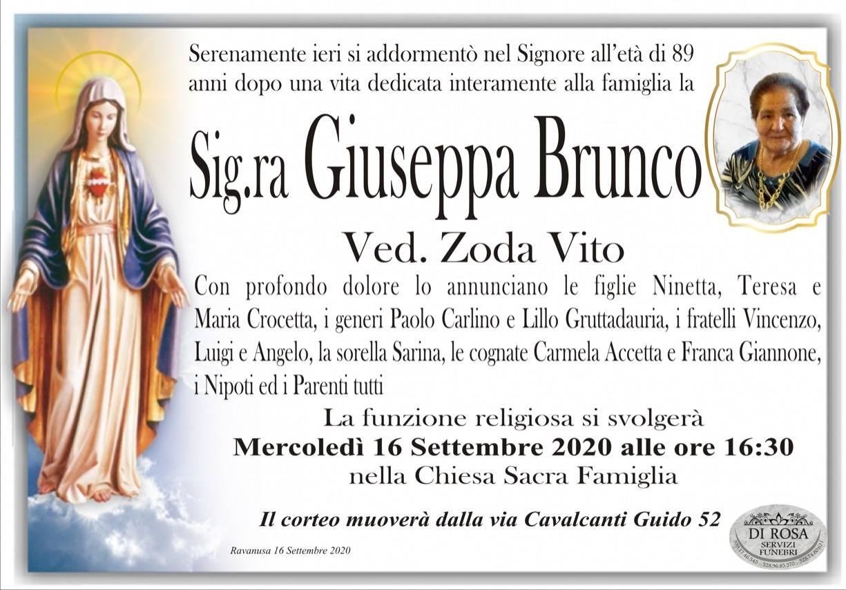 Giuseppa Brunco
