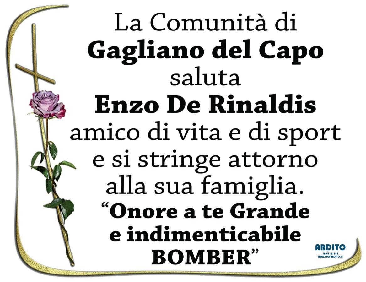 Enzo De Rinaldis (P1)