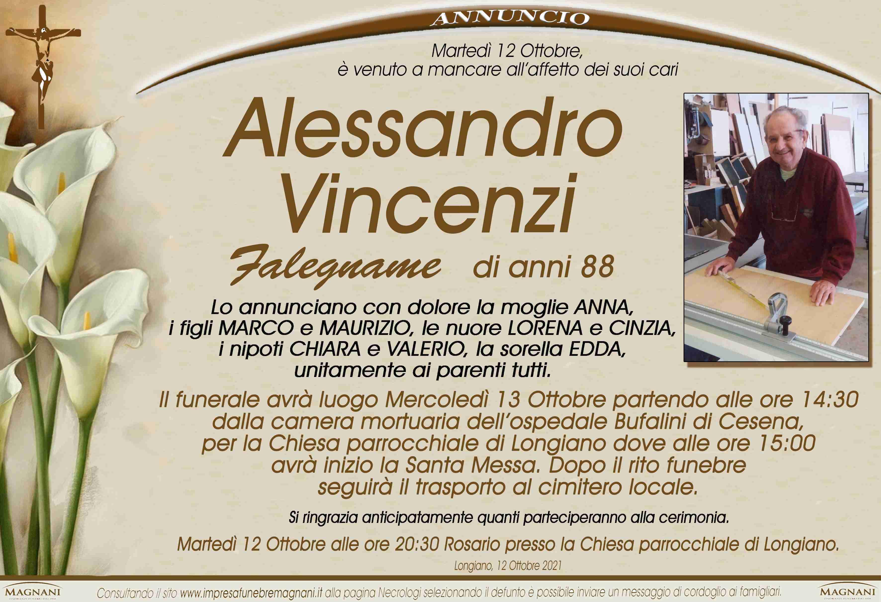 Alessandro Vincenzi