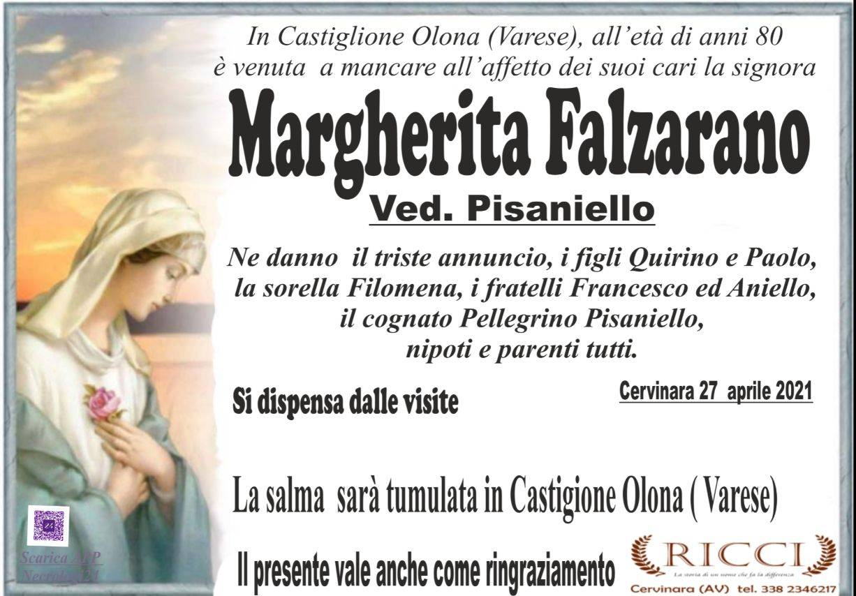 Margherita Falzarano