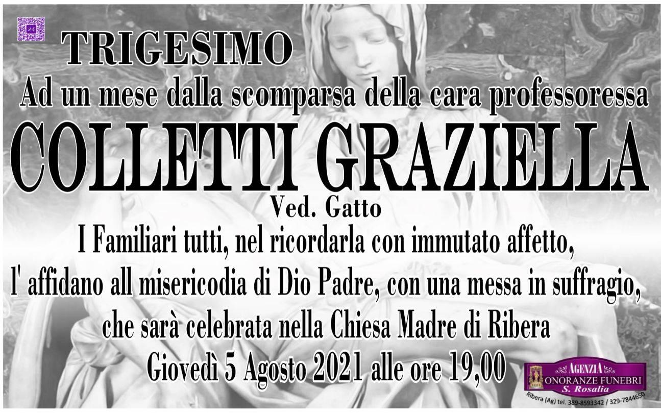 Graziella Colletti