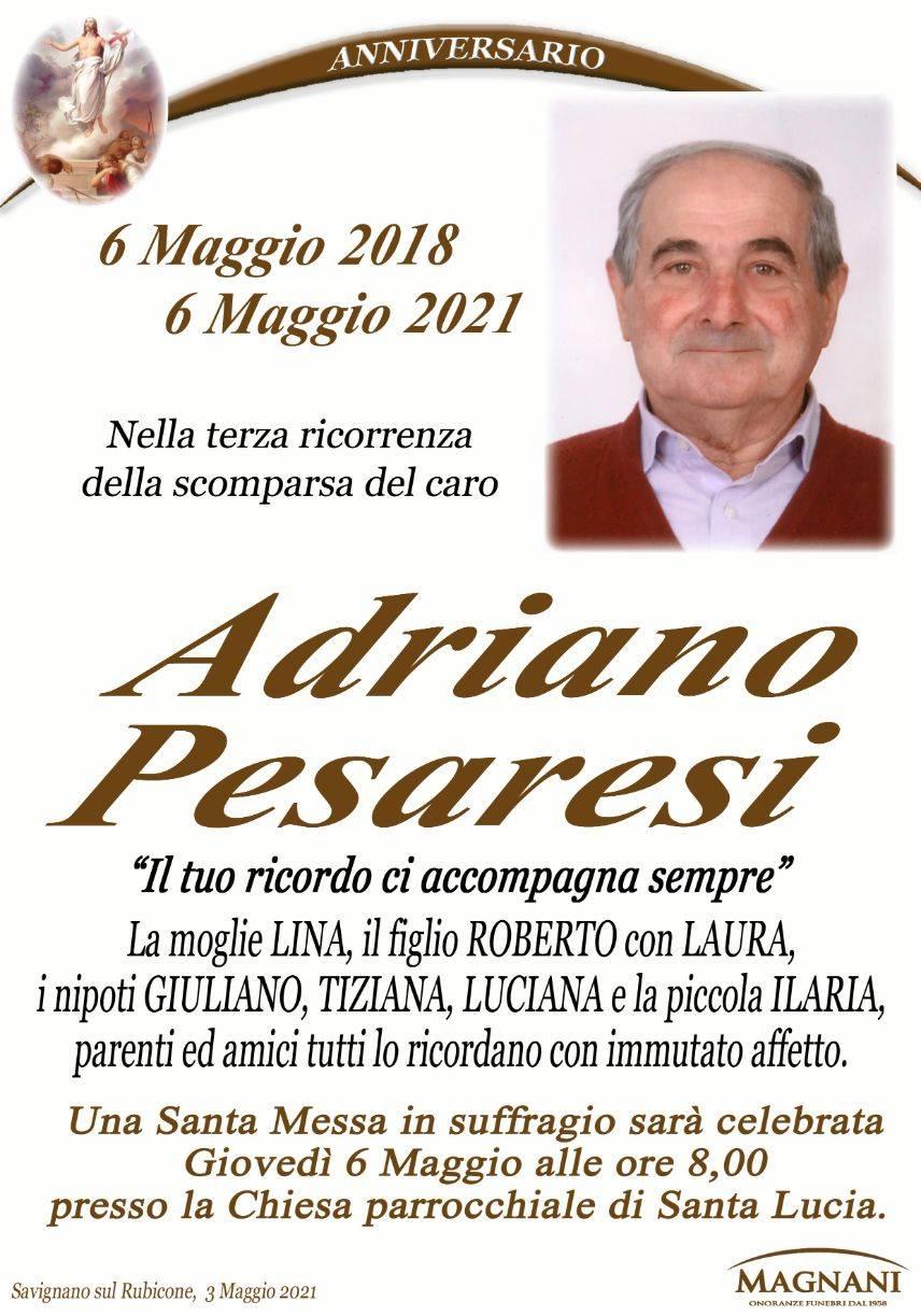 Adriano Pesaresi