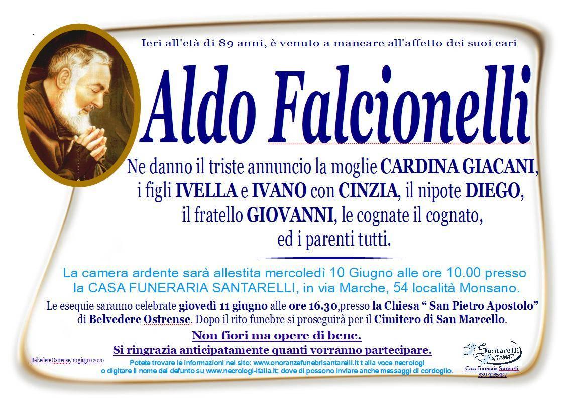 Aldo Falcionelli