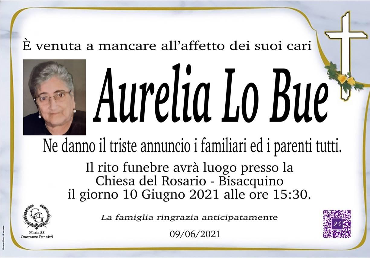 Aurelia Lo Bue