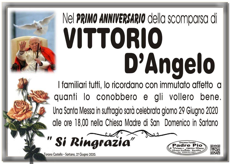 Vittorio D'Angelo