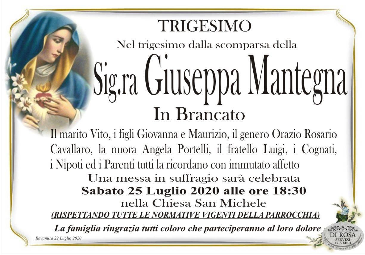 Giuseppa Mantegna