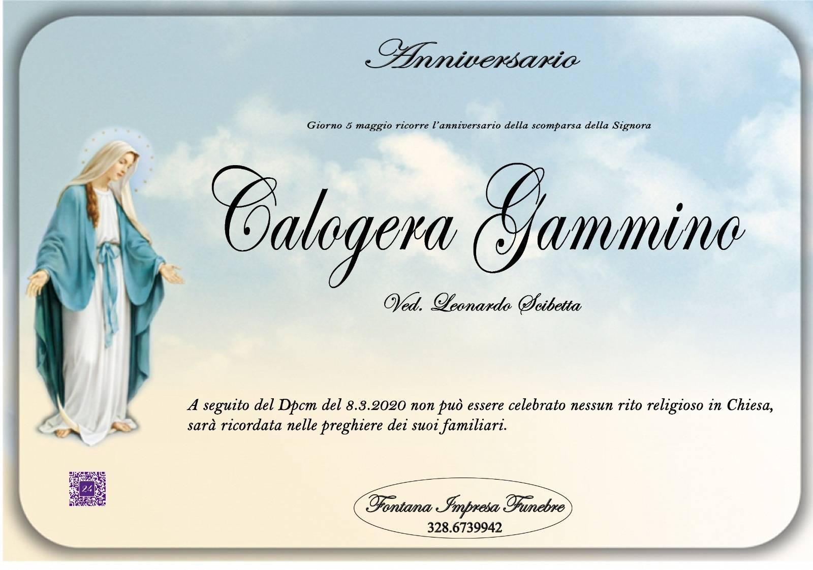 Calogera Gammino