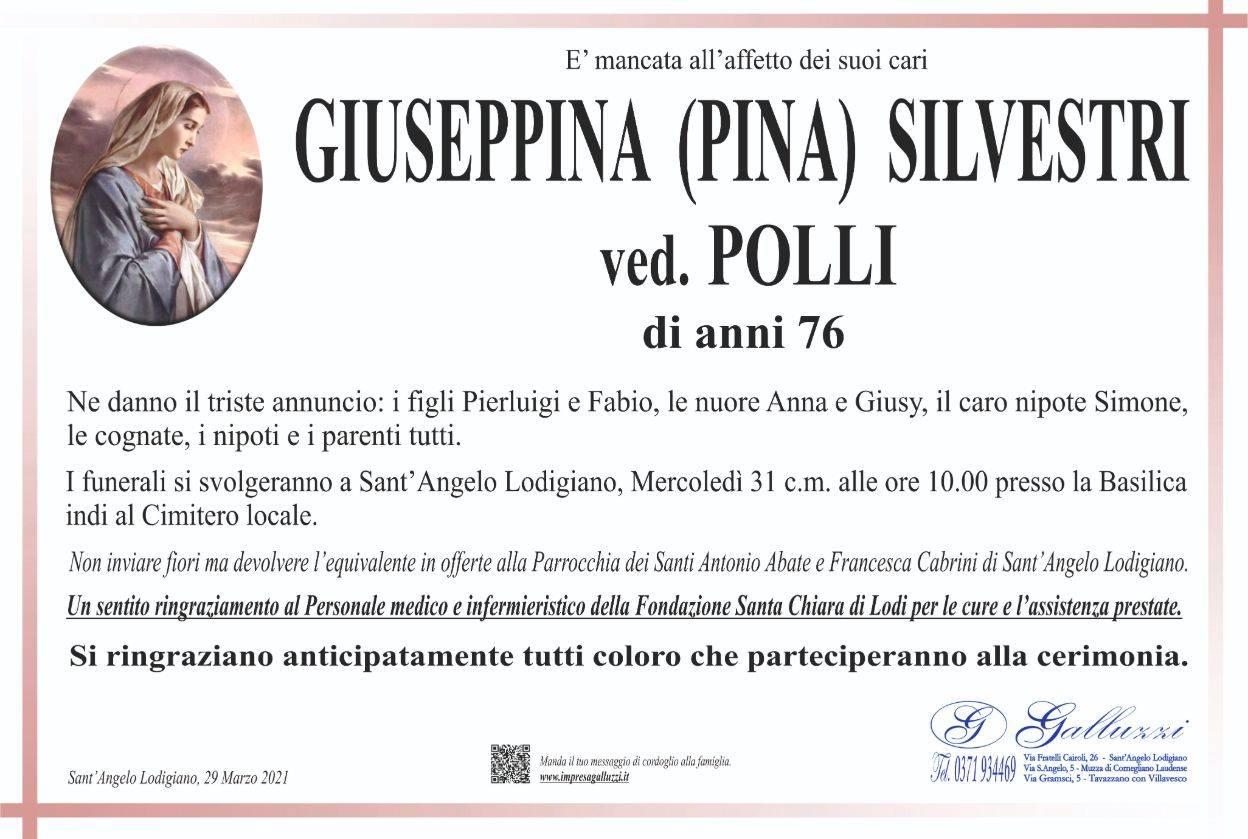 Giuseppina Silvestri