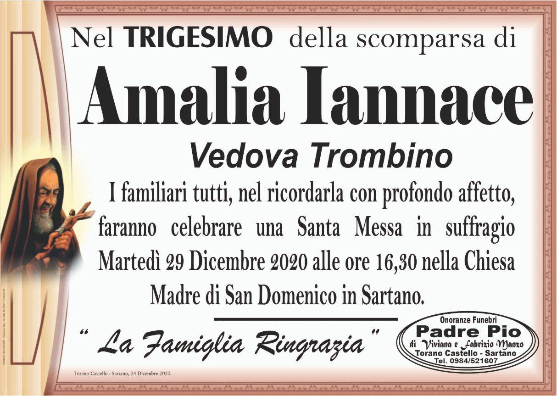 Amalia Iannace