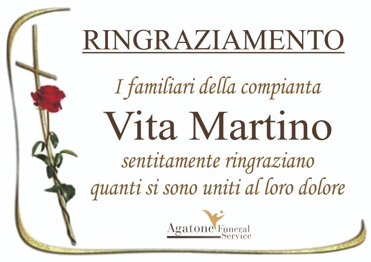 Vita Martino