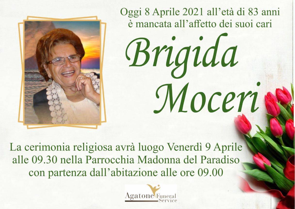 Brigida Moceri