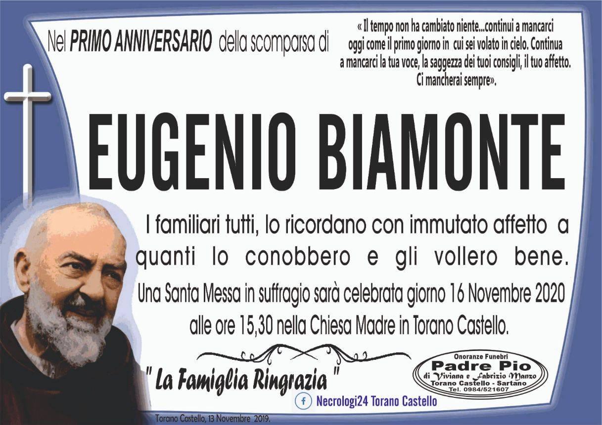 Eugenio Biamonte