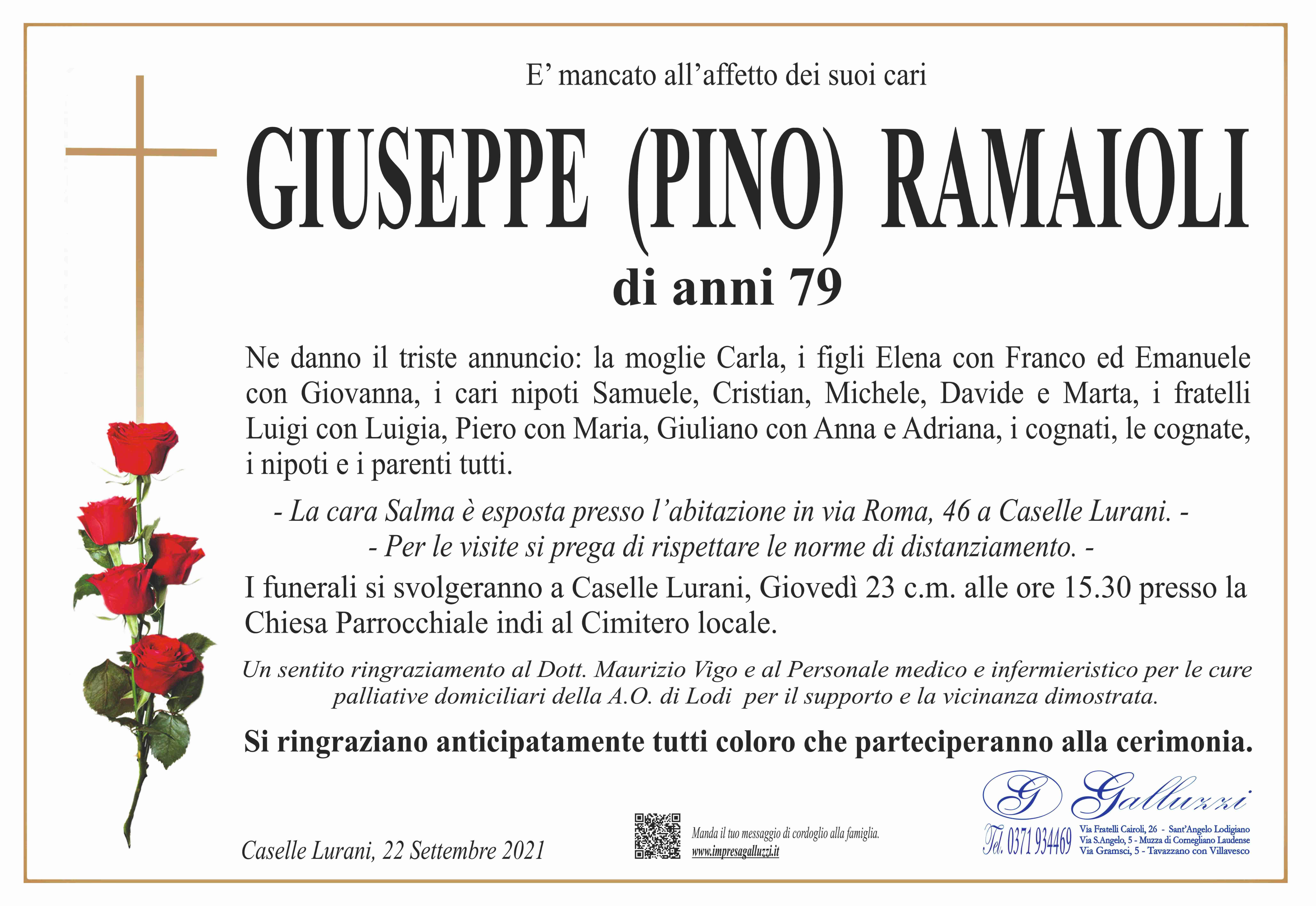 Giuseppe Ramaioli