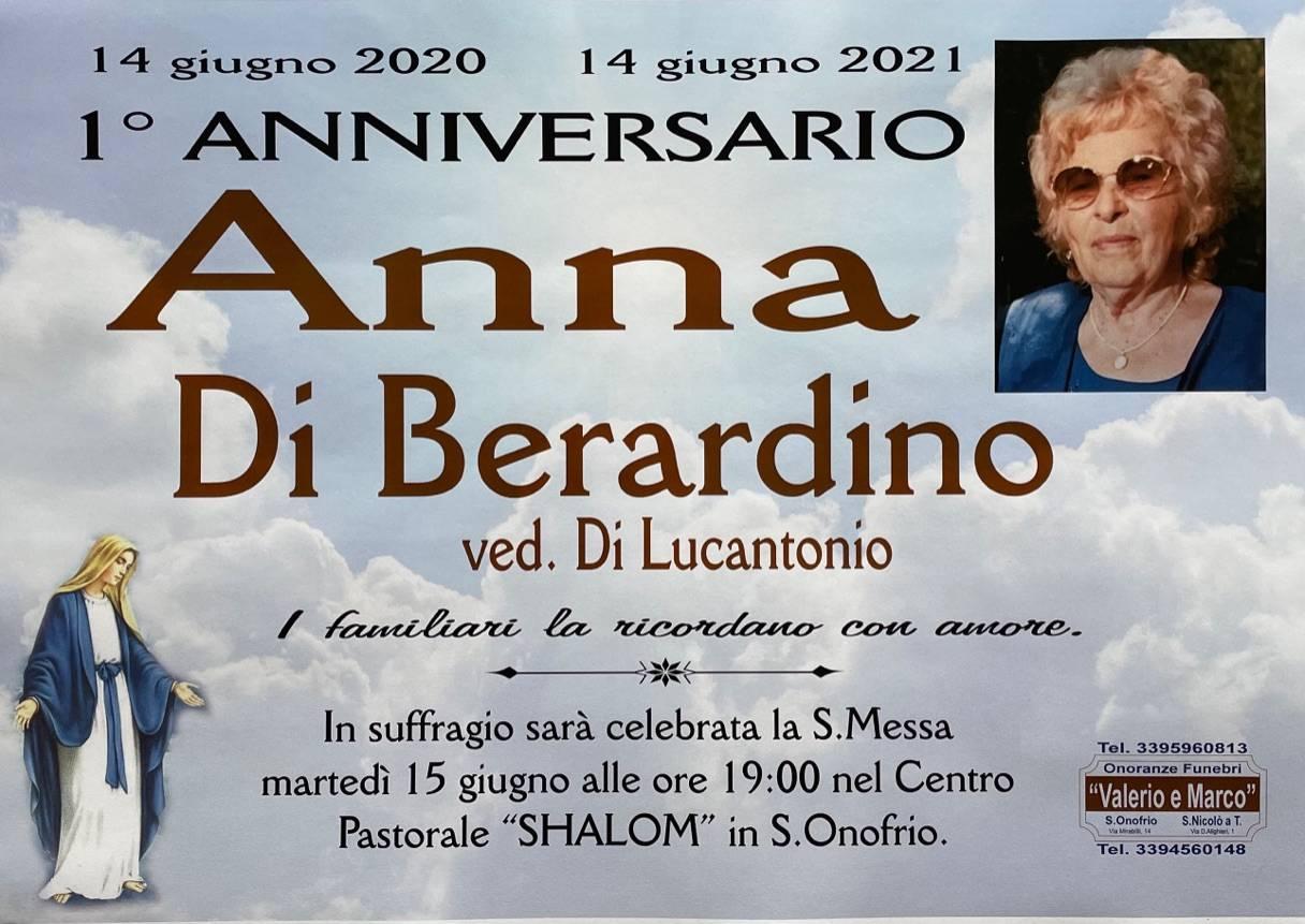 Anna Di Berardino