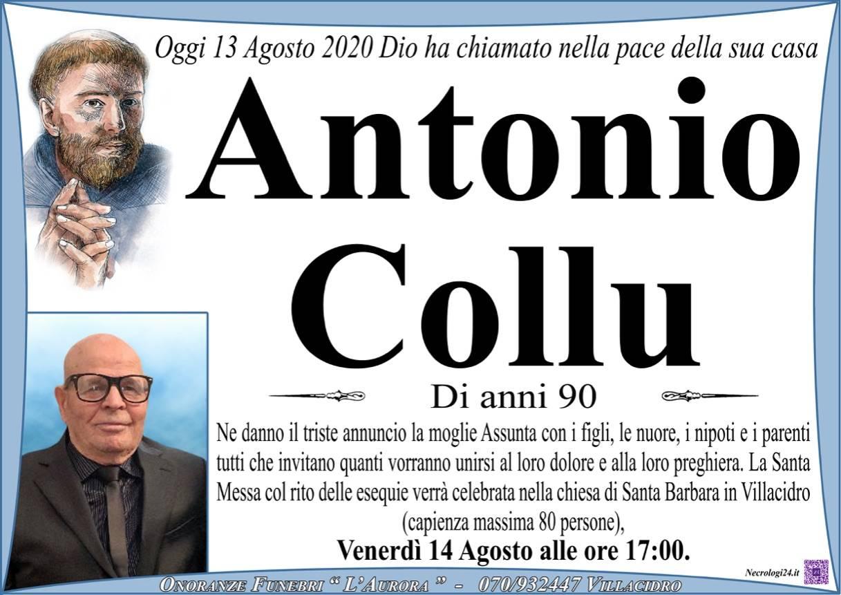 Antonio Collu