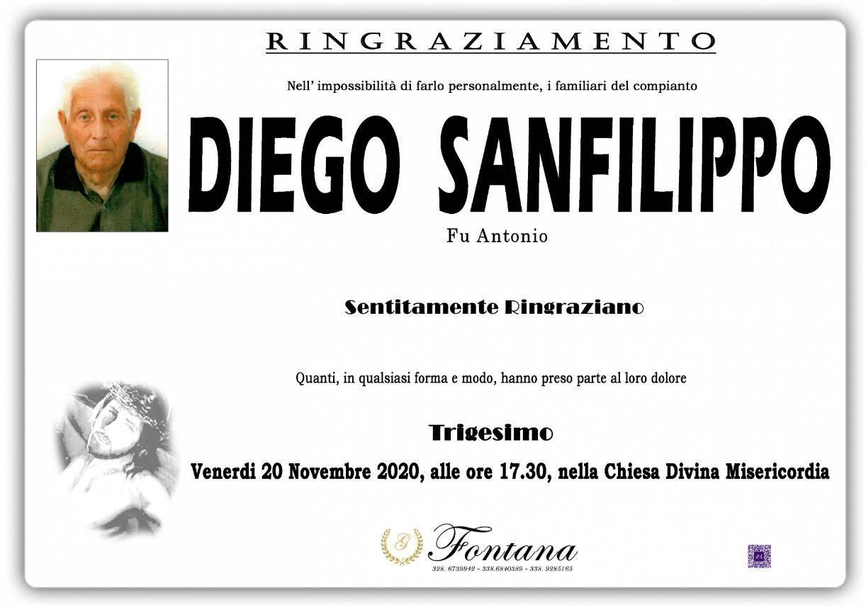 Diego Sanfilippo