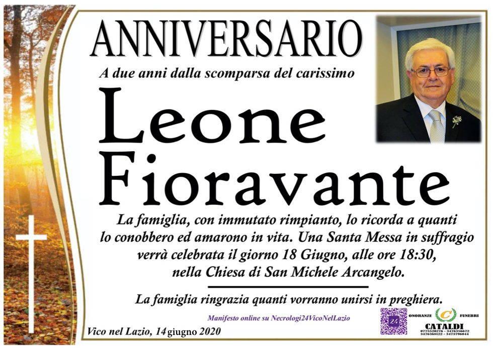 Leone Fioravante