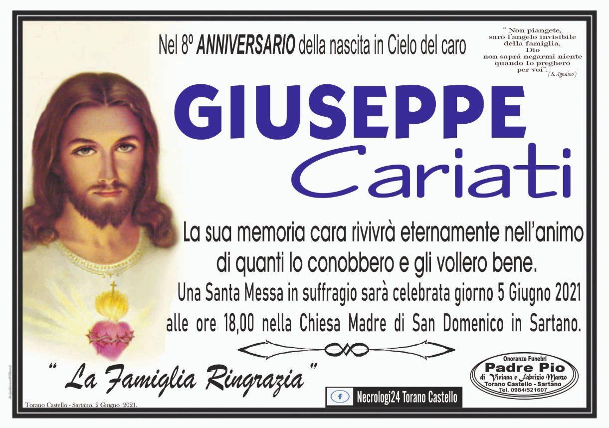 Giuseppe Cariati