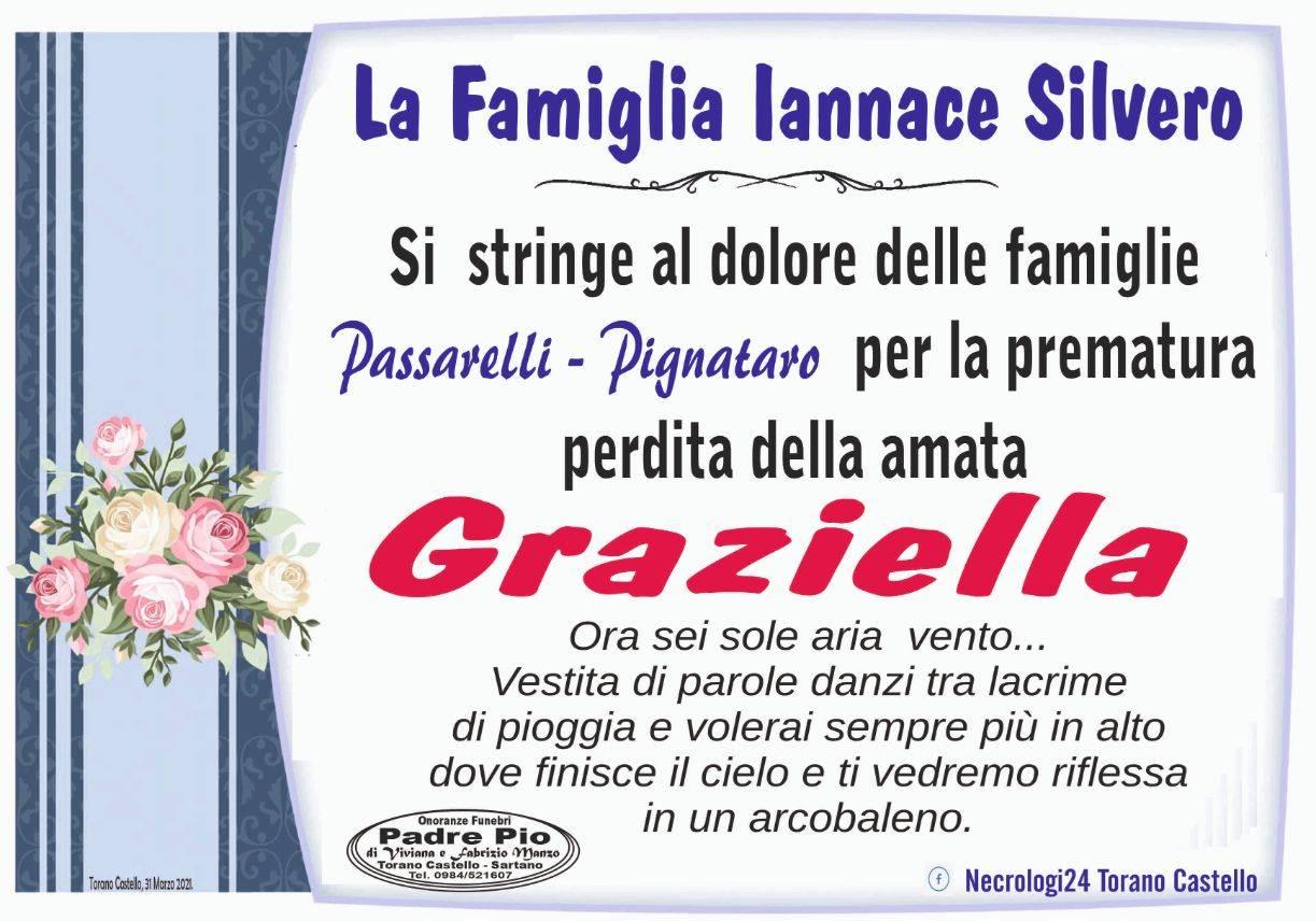 Graziella Passarelli (P1)