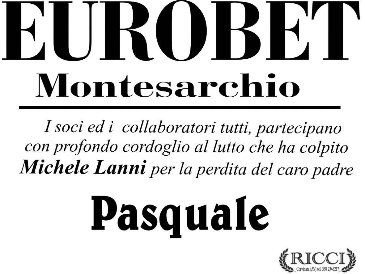 Eurobet Montesarchio