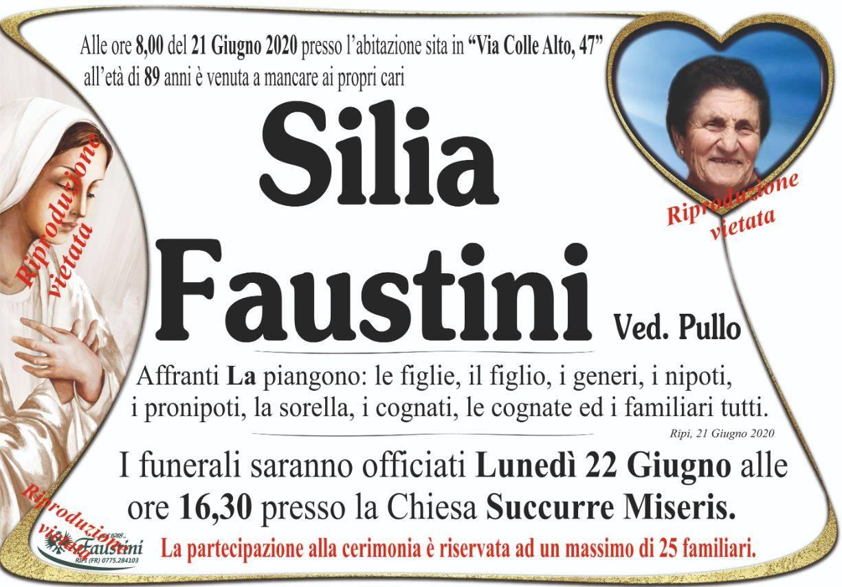 Silia Faustini