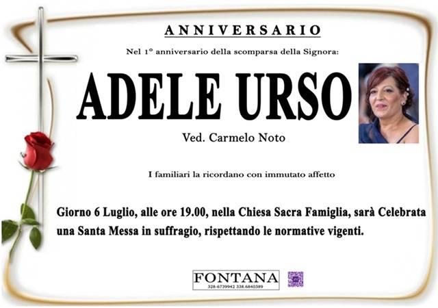 Adele Urso