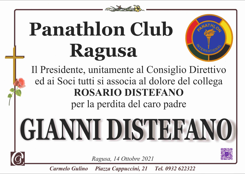 Gianni Distefano