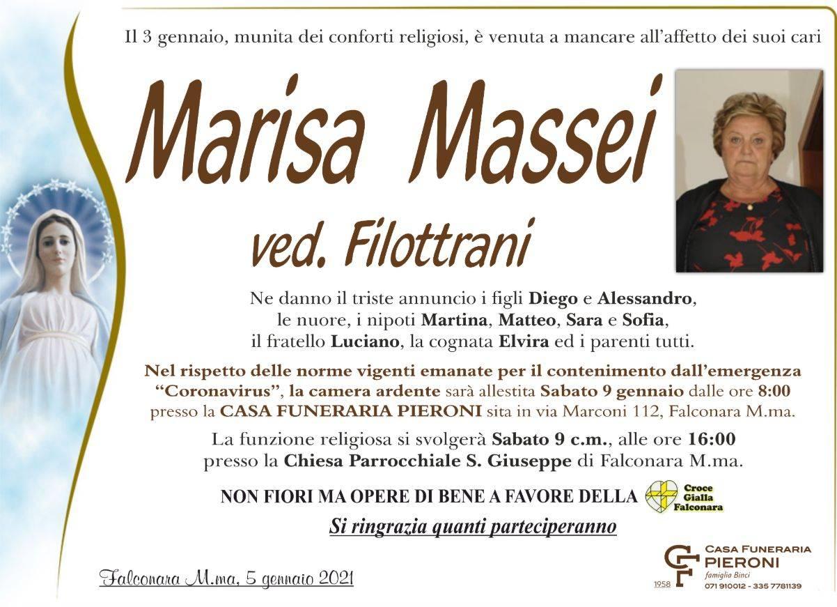 Marisa Massei
