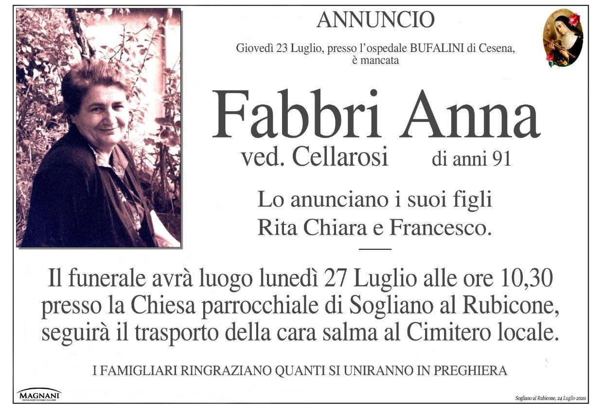 Anna Fabbri
