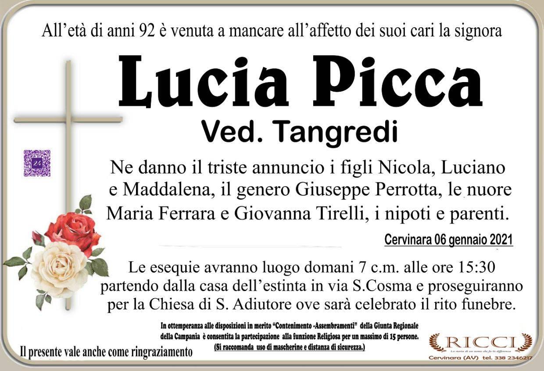 Lucia Picca