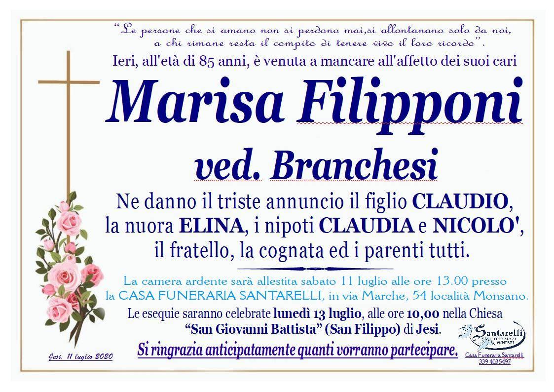 Marisa Filipponi