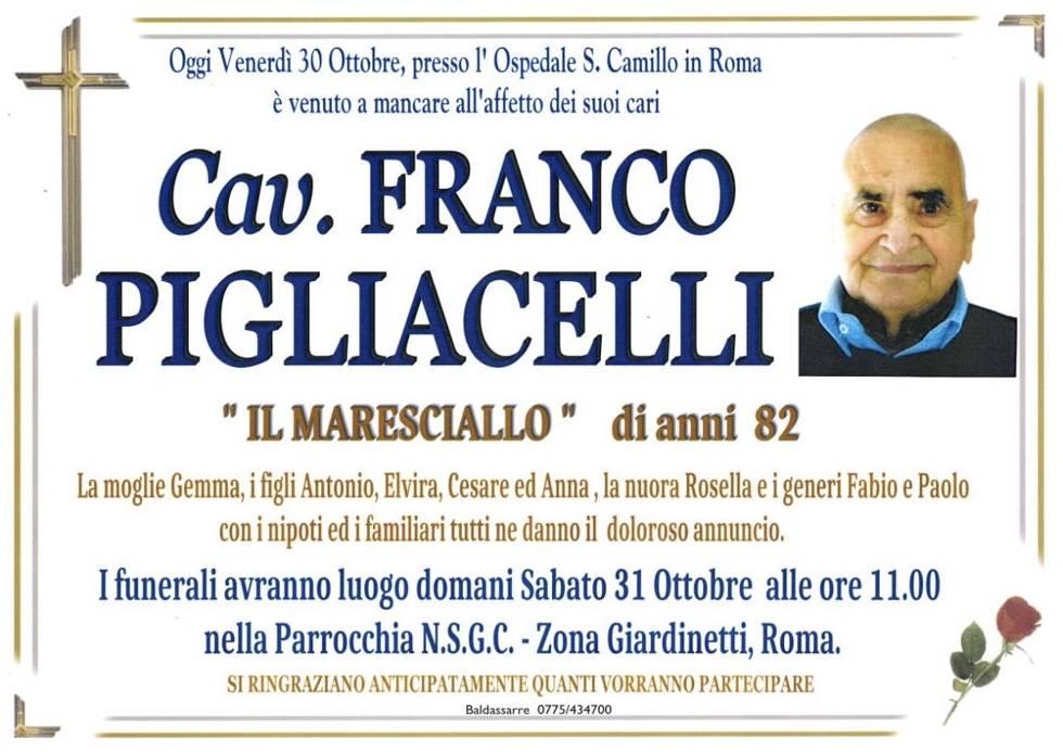 Franco Pigliacelli