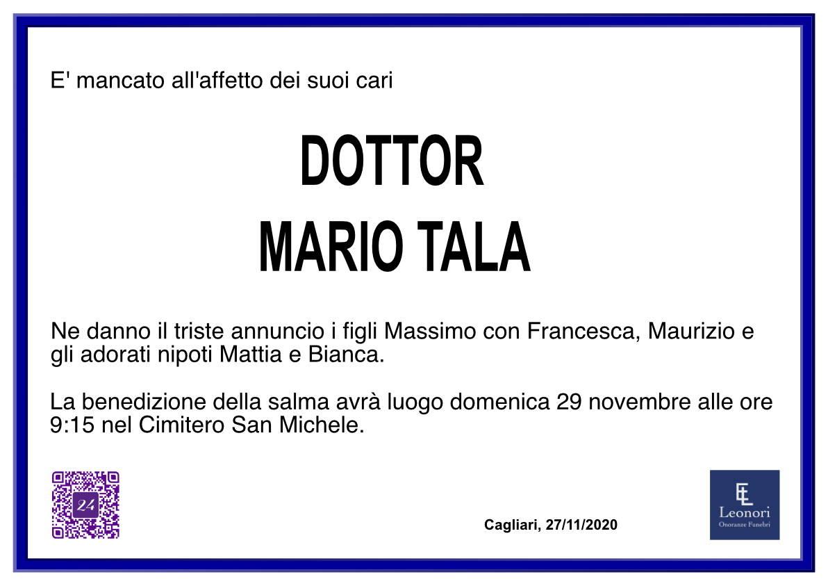 Mario Tala