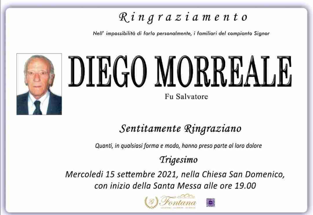Diego Morreale