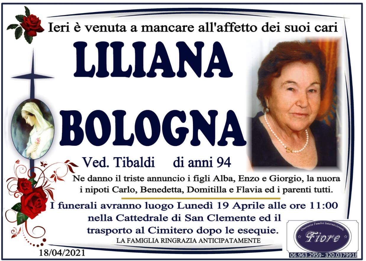 Liliana Bologna