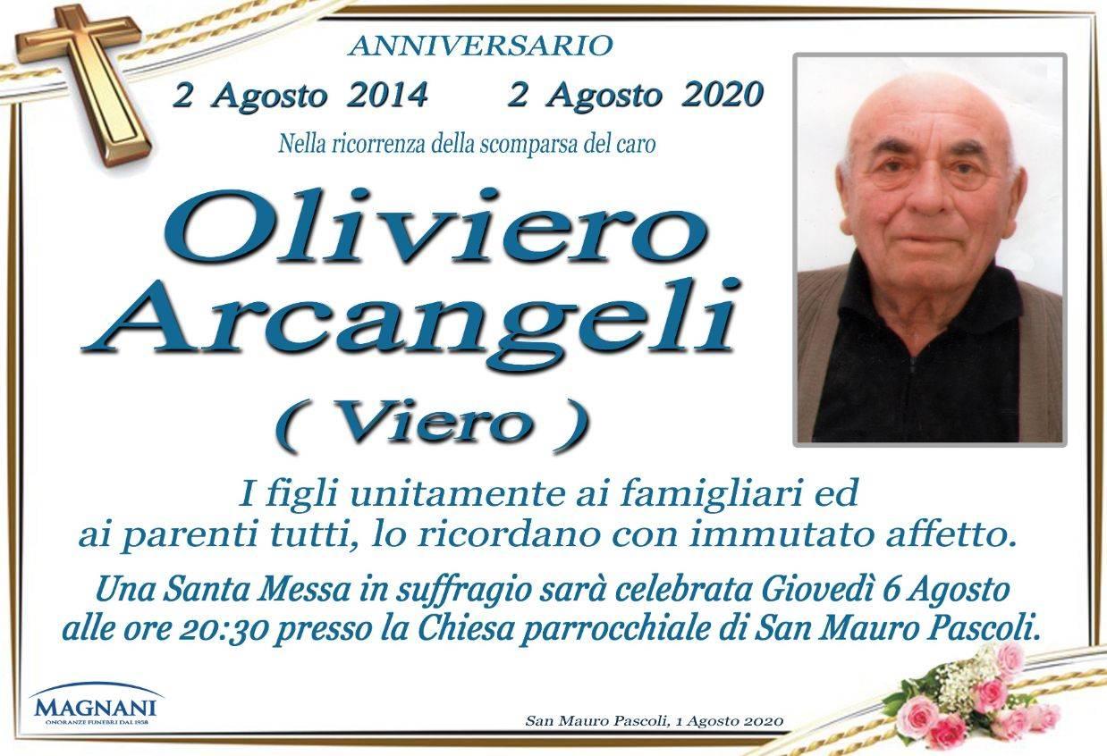 Oliviero Arcangeli