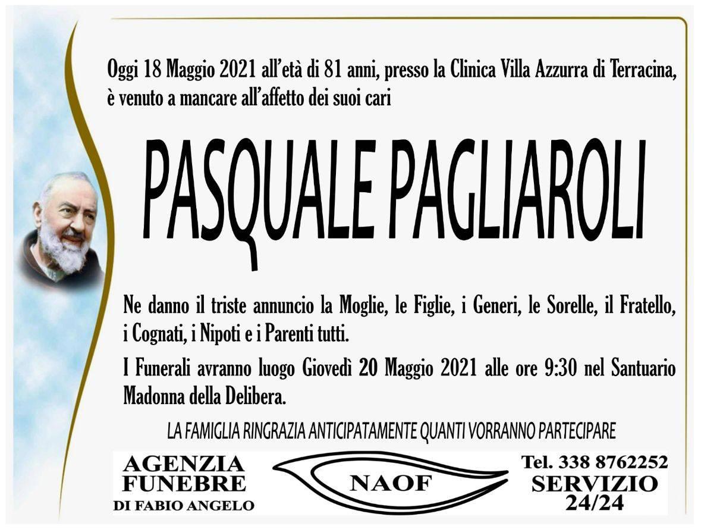 Pasquale Pagliaroli
