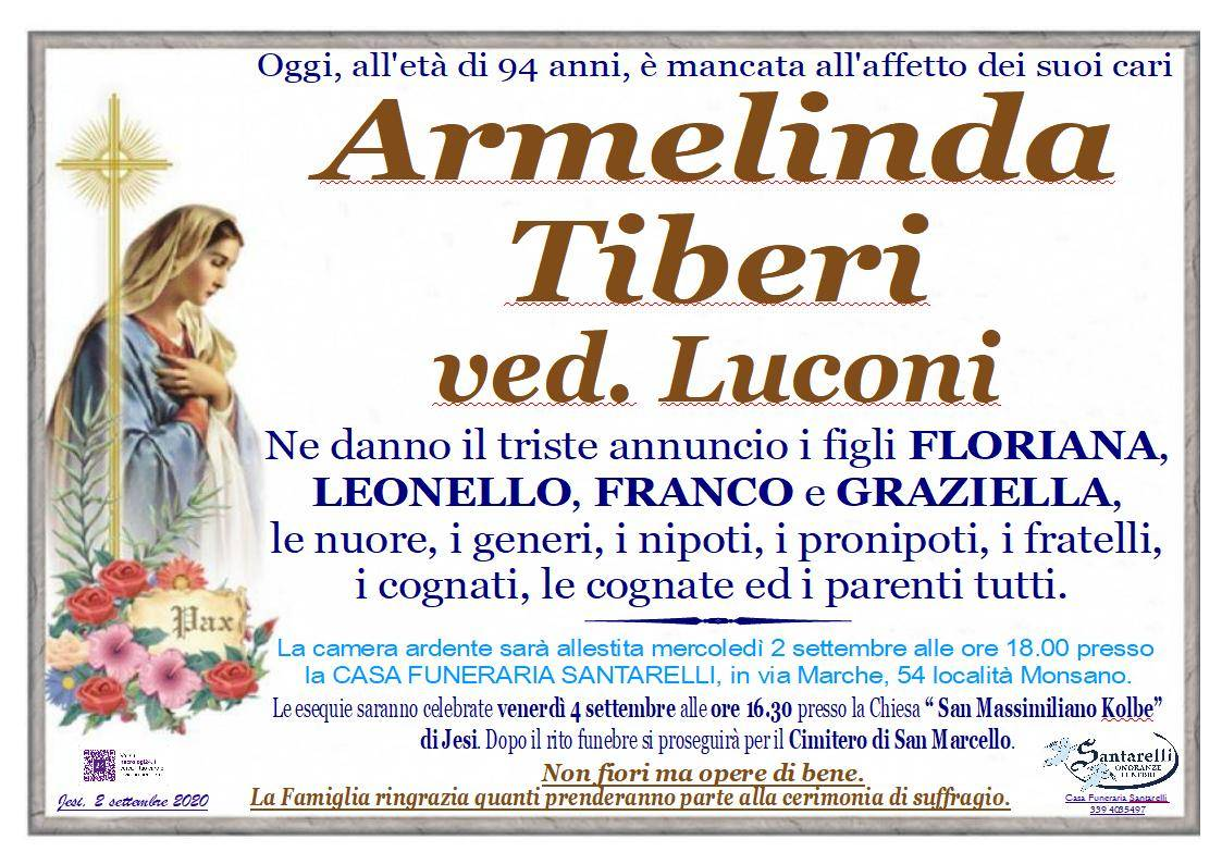 Armelinda Tiberi