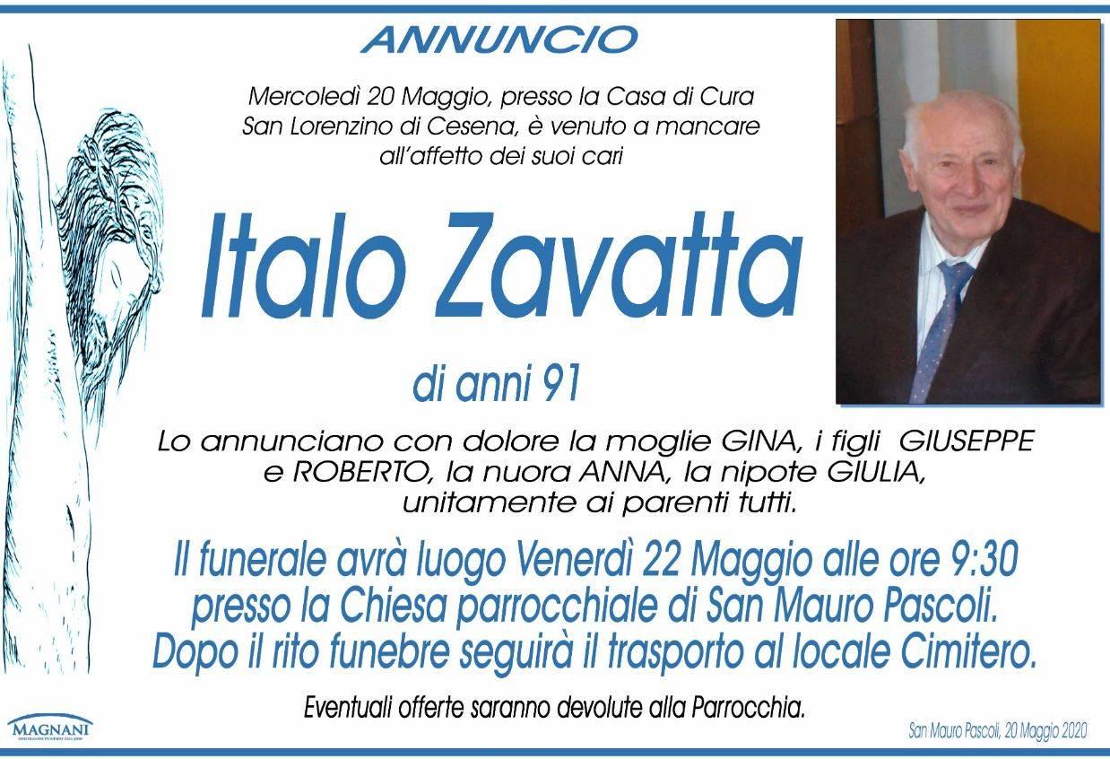 Italo Zavatta