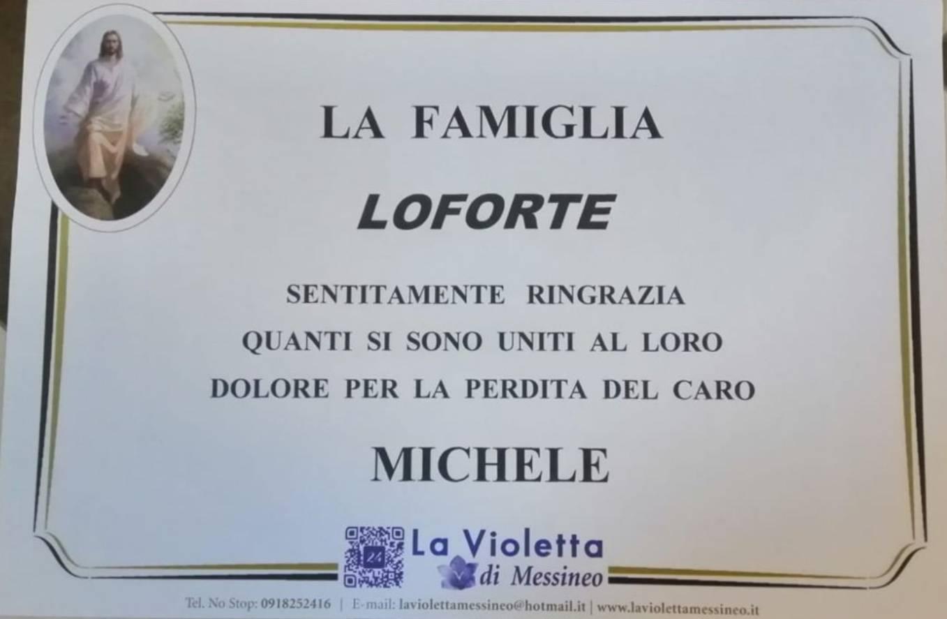 Michele Loforte