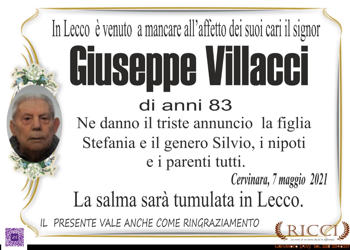 Giuseppe Villacci