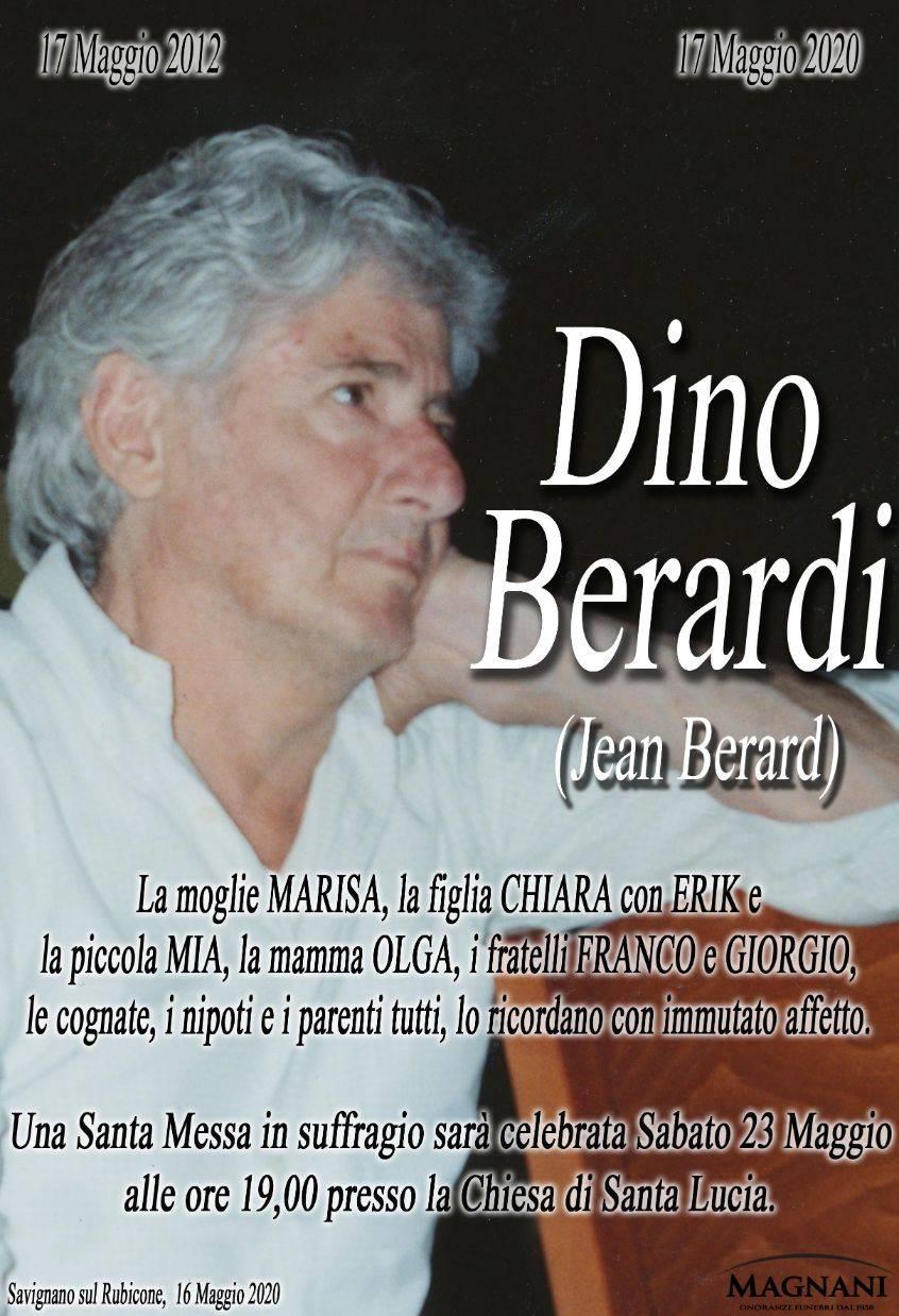 Dino Berardi