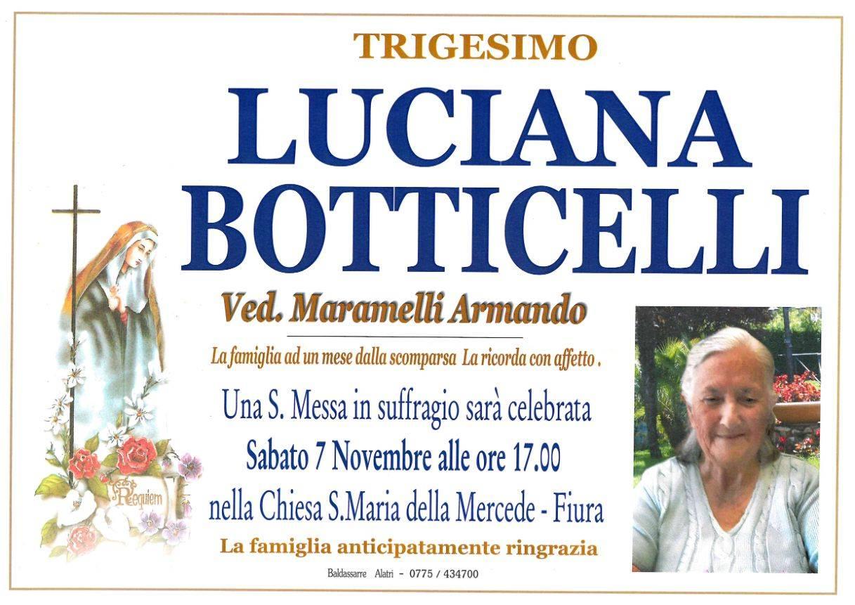 Luciana Botticelli