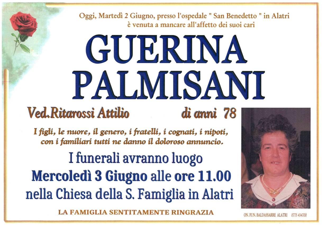 Guerina Palmisani