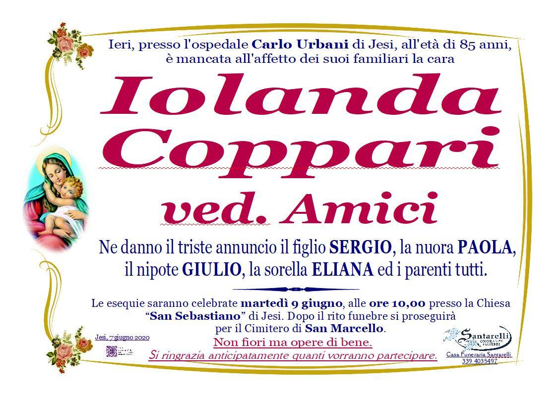 Iolanda Coppari