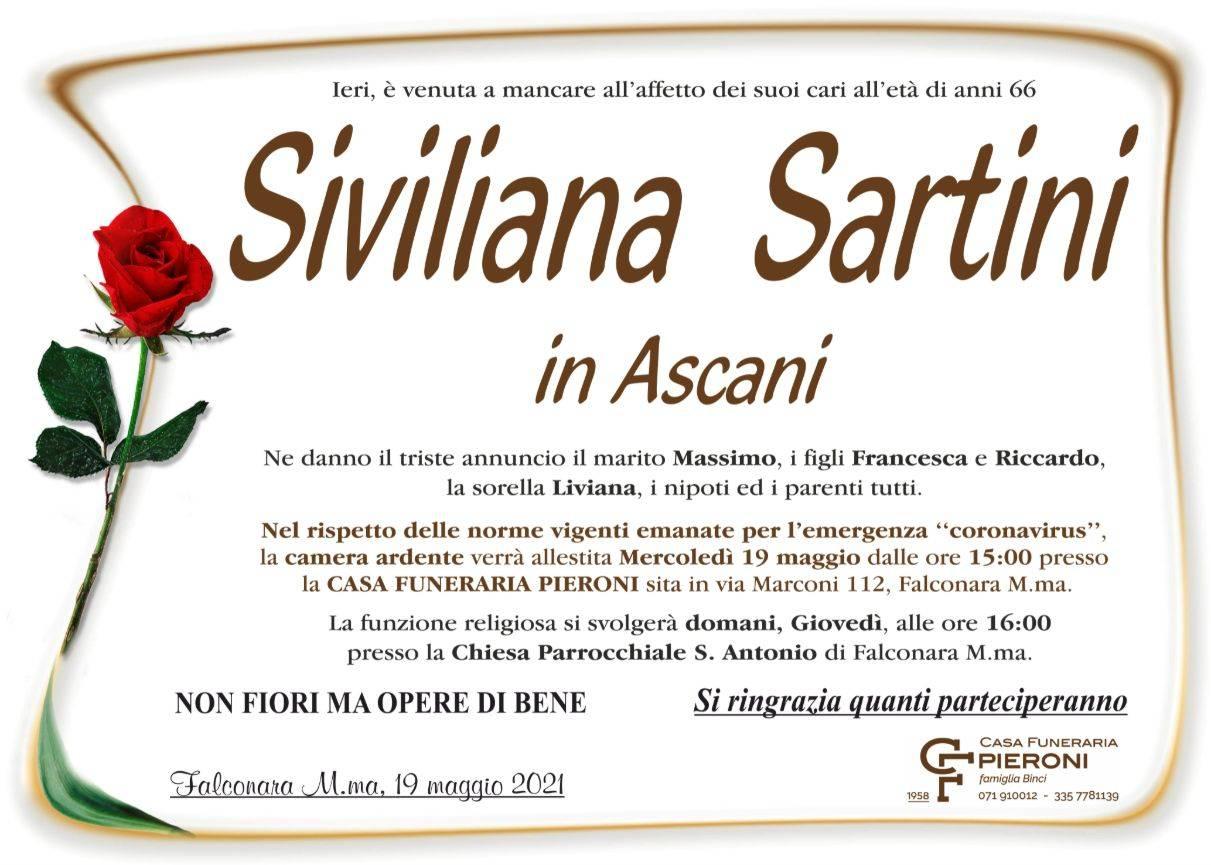 Siviliana Sartini