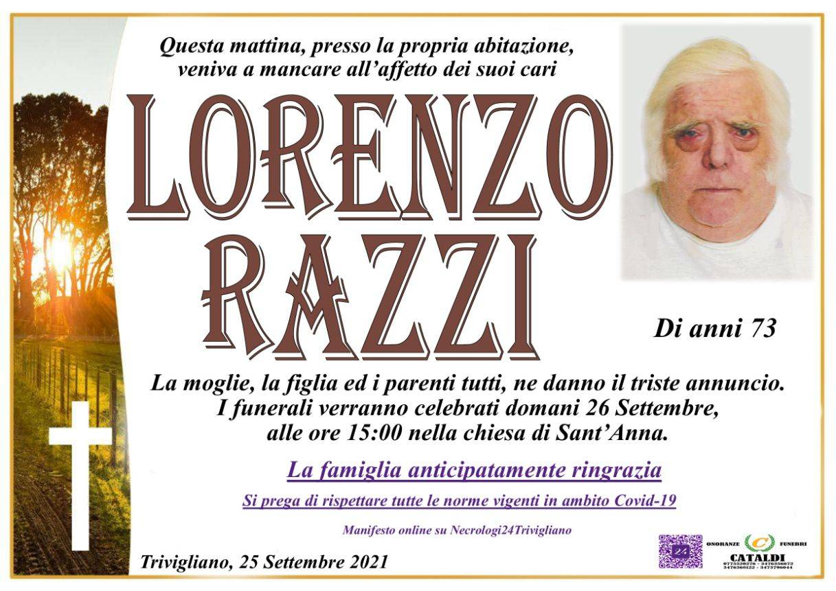 Lorenzo Razzi